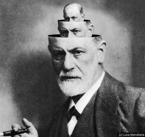 Sigmund Freud y el inconsciente