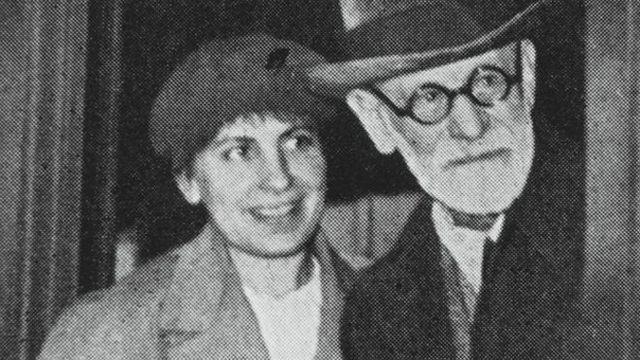 Sigmund Freud cancer