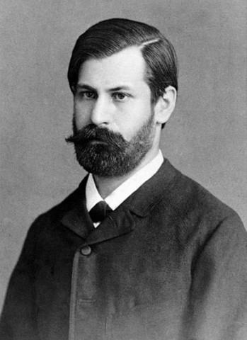 Sigmund Freud: psiquiatría