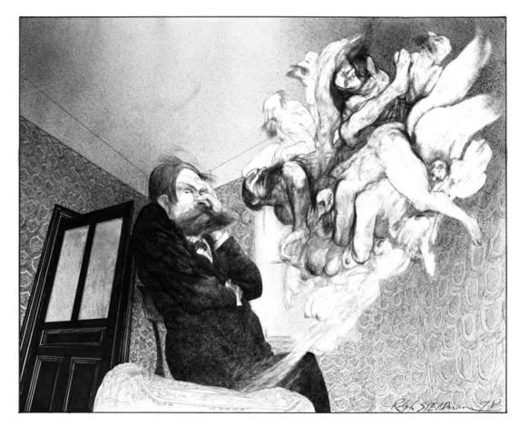 Sigmund Freud: Los sueños