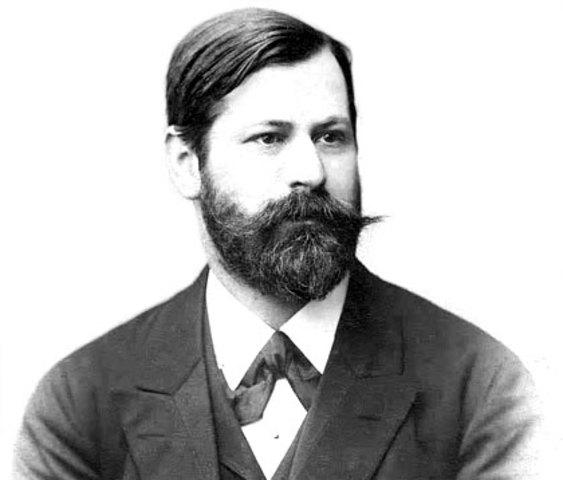 Sigmund Freud y el término psicoanálisis