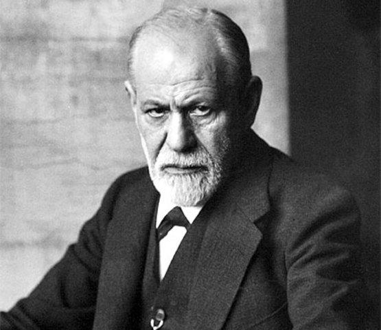 Sigmund Freud: El yo, el ello y el súperyo