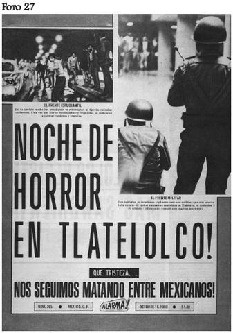 Tlatelolco 1968