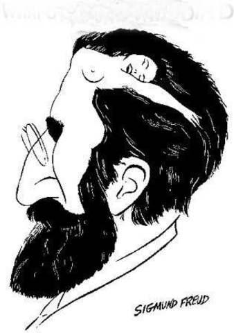 Sigmund Freud: Teoría psicosexual