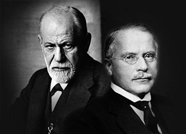 Ruptura entre Jung y Freud