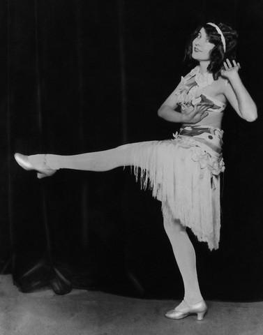The Flapper dress