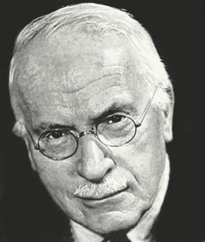 Carl Jung: Los tipos psicológicos