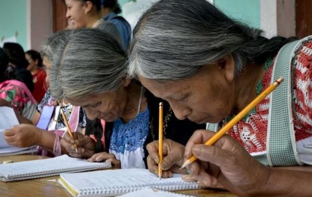 Reducción de alfabetismo