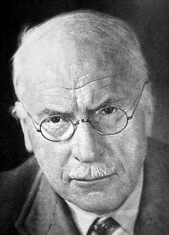 Nace Carl Gustave Jung