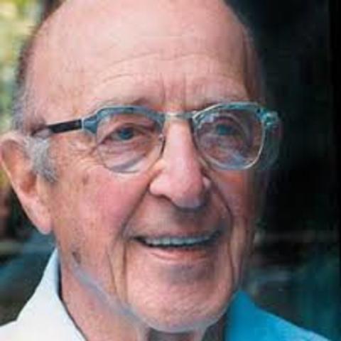 Fallecimiento de Carl Rogers