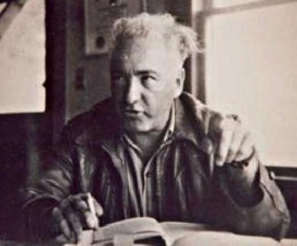 Wilhelm Reich: Instituto Orgónico