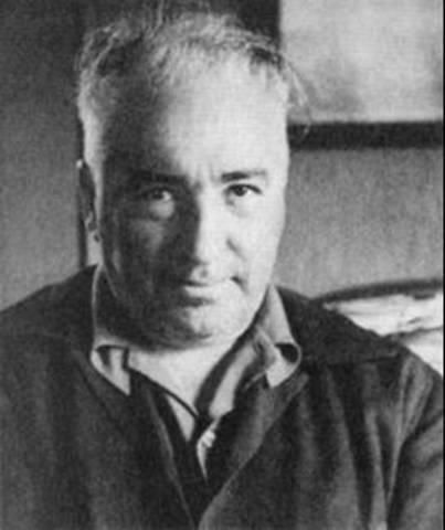 Fallecimiento de Wilhelm Reich