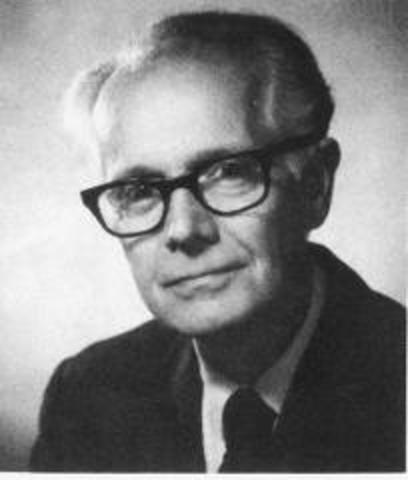 Fallecimiento de Heinz Kohut