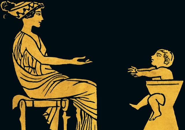 Edad Antigua - Grecia