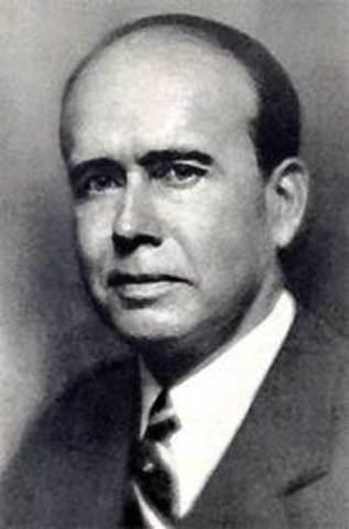 Jesse B. Davies