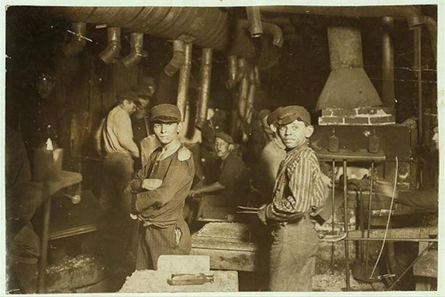 Ley de prohibición de trabajo infantil - Francia