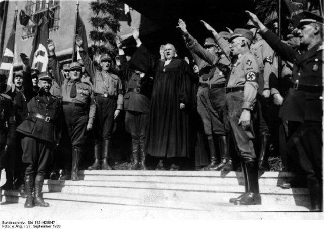 Ley de Tribunales Juveniles de la República de Weimar