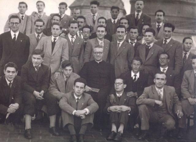 Asociación Católica en España