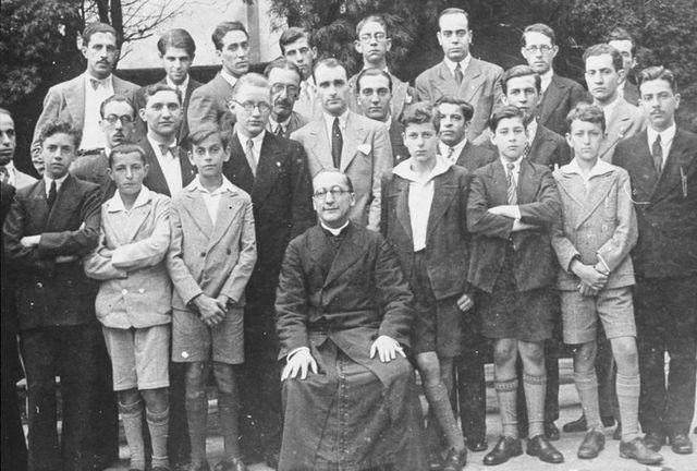 Asociación Católica en Francia