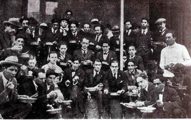 Confederación Internacional de Estudiantes