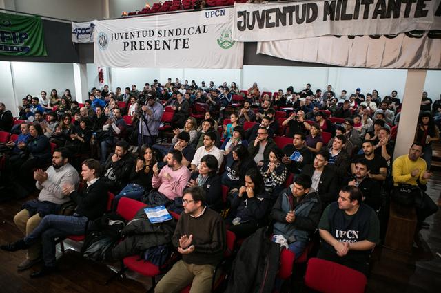 I Congreso Mundial de la Juventud