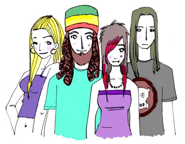 Concepto de adolescencia con una visión más relativizada y sociológica.