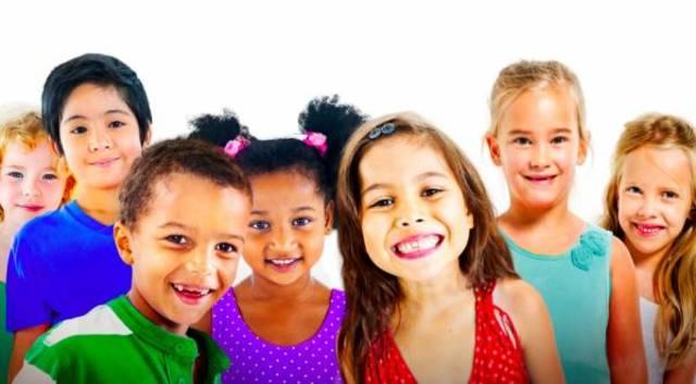 """Reconocimiento de la categoría de """"Menores de edad"""" - Niños"""