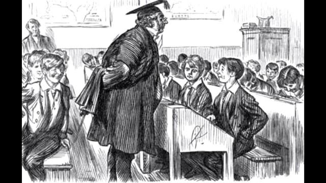 3.1.2. La evolución de la profesión de docente