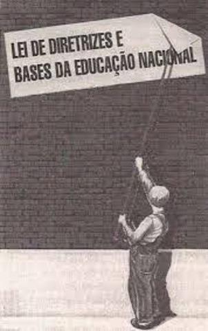 Lei de Diretrizes e Bases da Educação Nacional - LDBEN/61