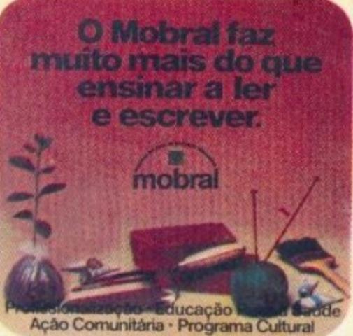MOBRAL