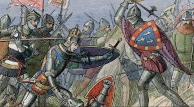 Guerra dos 100 Anos