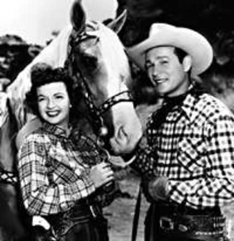 Roy Rogers and Dale Evans Show