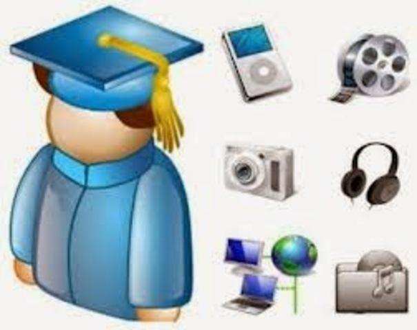 3.2.  Tecnología en la educación