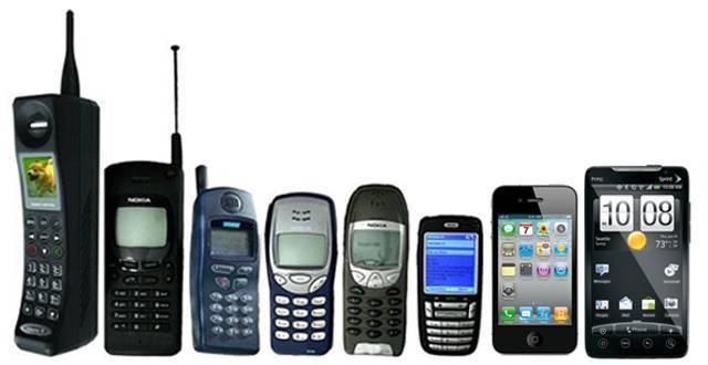 3.2.2. Evolución artefactos tecnológicos