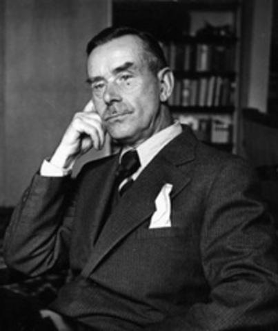 Die Debatte um Thomas Mann