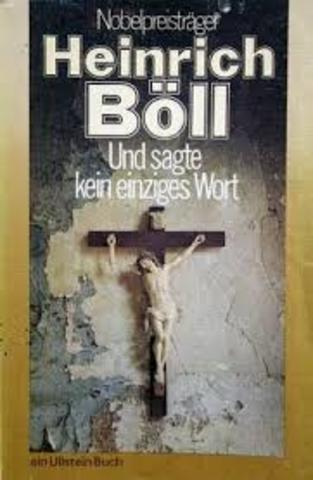 Heinrich Boells Werke