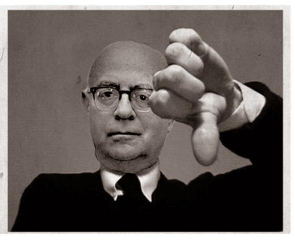 """Theodor W. Adornos """"Lyrik und Gesellschaft"""""""