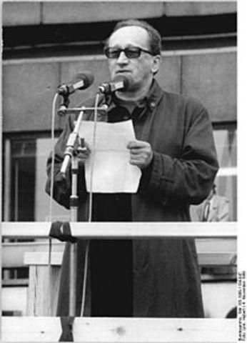 DDR-Drama - Heiner Mueller