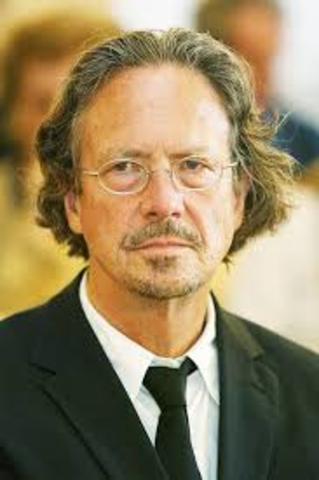 Peter Handke - Oesterreich