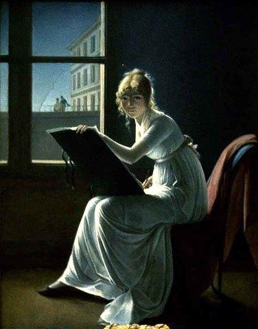 Marie Joséphine Charlotte du Val d'Ognes