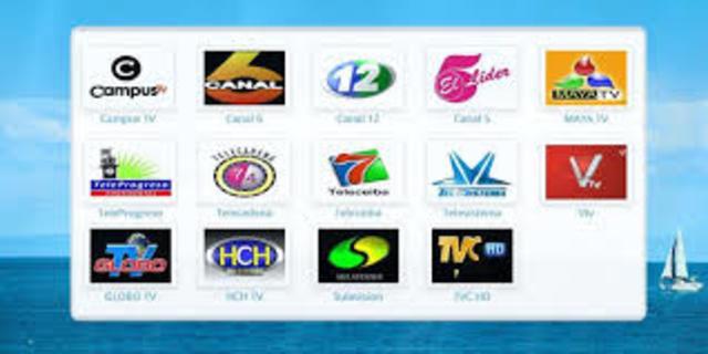 TV Local en Stream