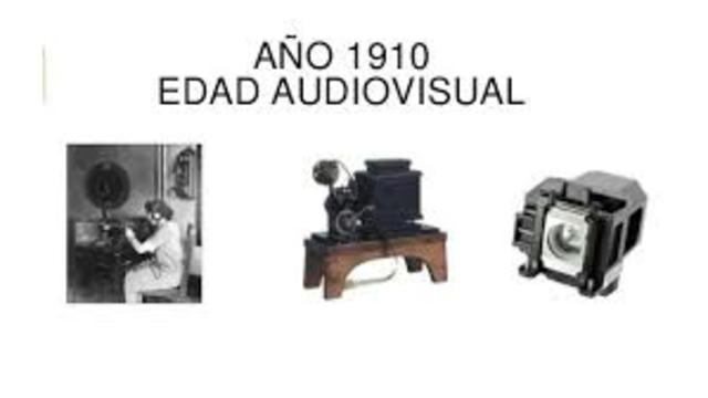Era audiovisual