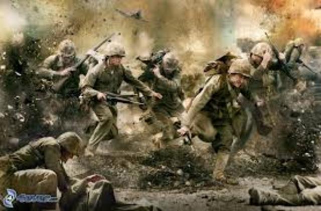 La formación militar en E.U.