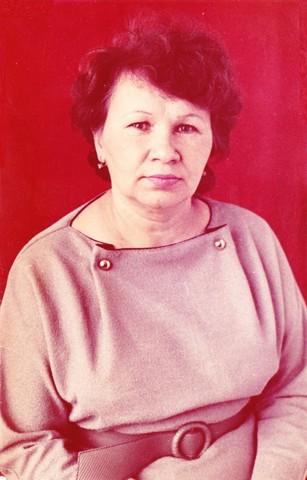 Заведующей ДС № 22 «Берёзка» назначают Карпунину Нину Ивановну