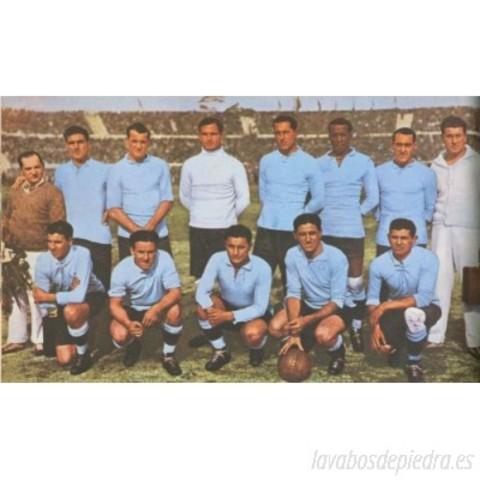.MUNDIAL 1930 - URUGUAY