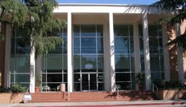 Standford Research Institute