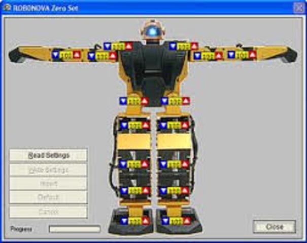 Programas de Robots
