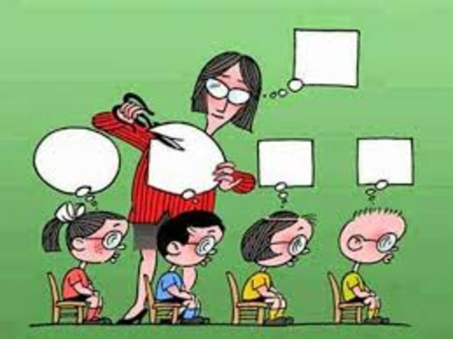 Educación obligatoria.