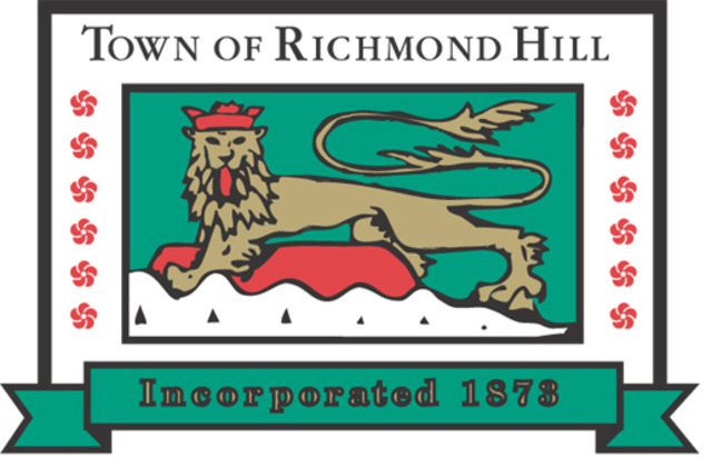 Moved To Richmond Hill