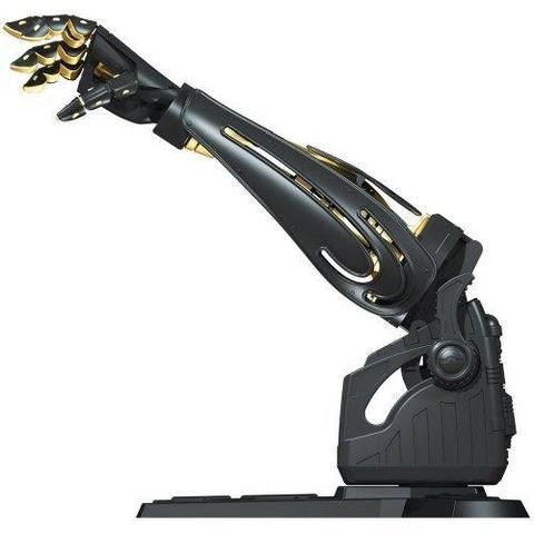 Brazo robotico